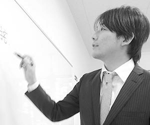長田城治先生
